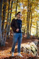 Leather Jackets - 1115 discounts