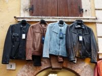 Leather Jackets - 98667 combinations