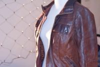 Leather Jackets - 14410 combinations