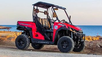 Rent A Buggy - 38151 selection