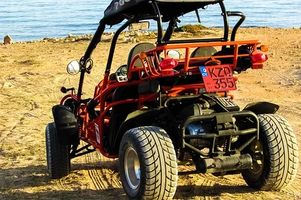 Rent A Buggy - 15020 selection